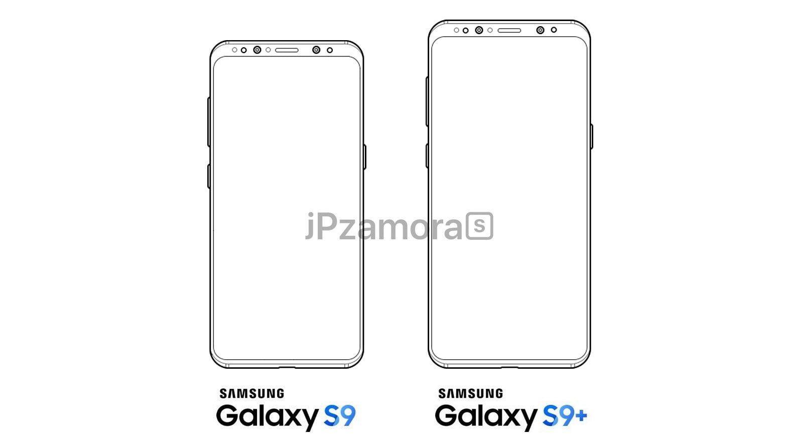 Samsung Galaxy S9: News and rumors