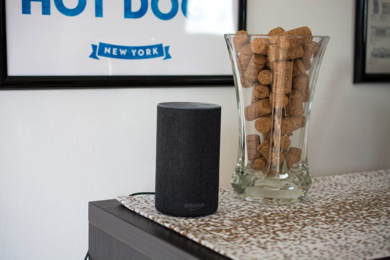 Amazon launches Alexa, Echo, and Prime Music in Canada today