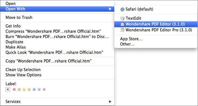 How to convert image to PDF on Mac and Windows