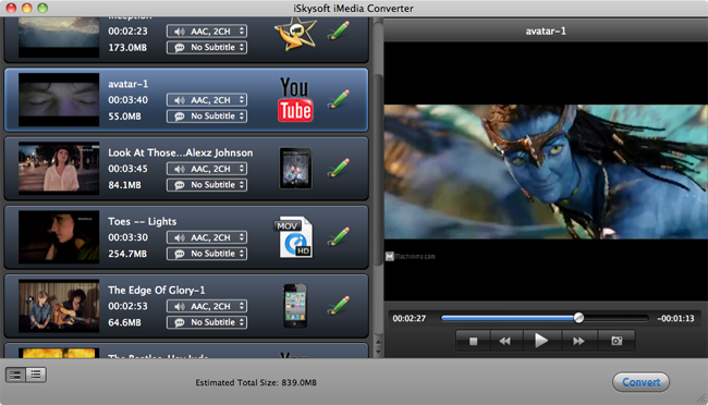 Editing GoPro HD MP4 movies with Final Cut Pro