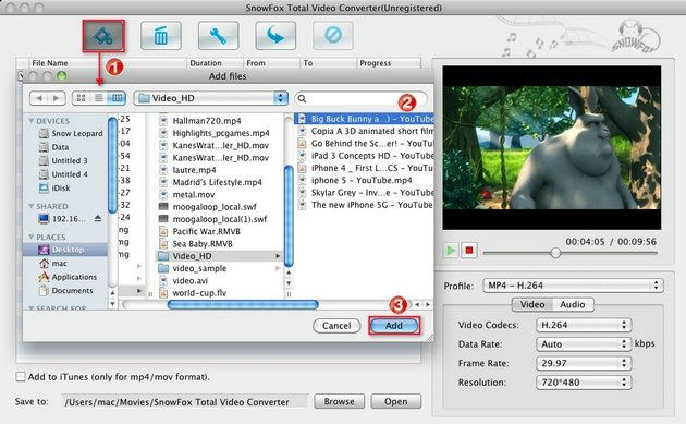 How to import Flip video to iMovie - Free and easy editing