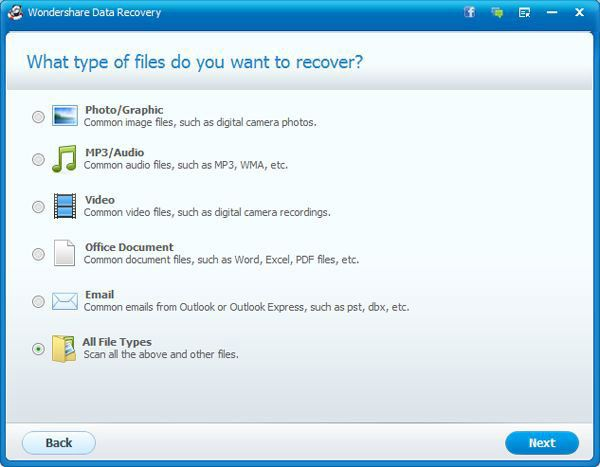 How to recover deleted or lost files on Windows