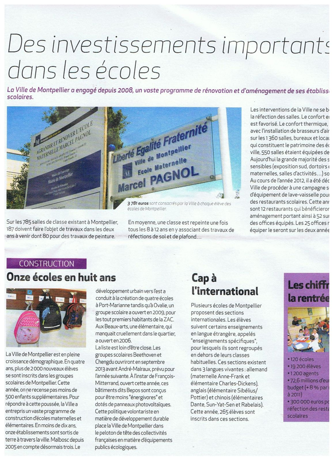 MNV : octobre 2012 nr 371 : 2 pages