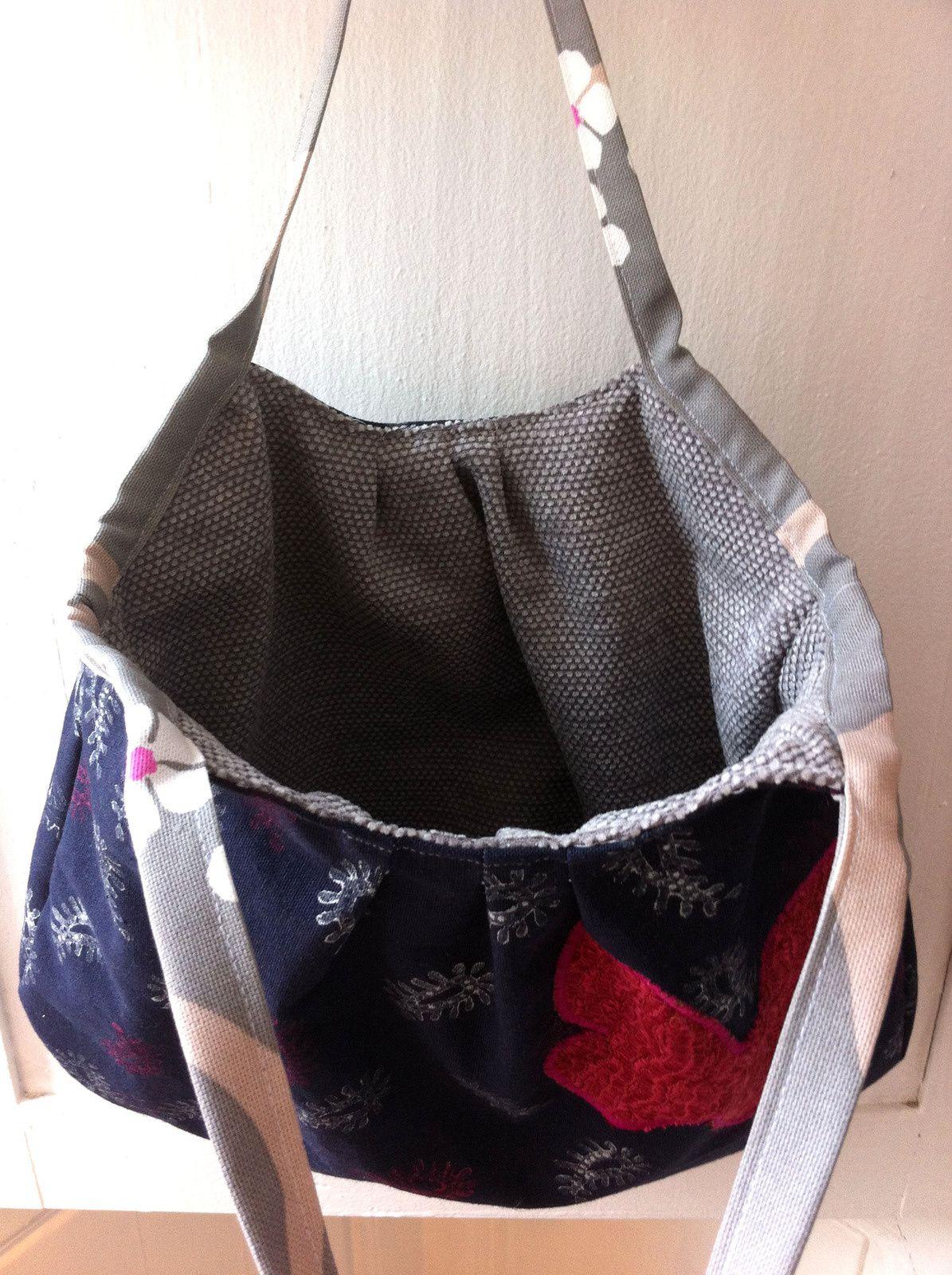 Des sacs pour l'été