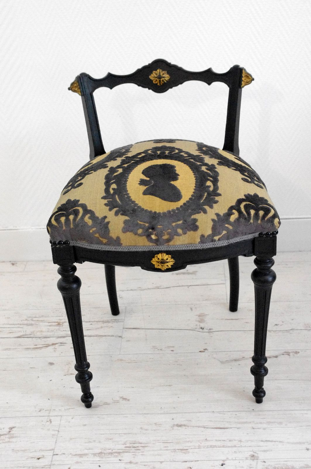 Chaise/tabouret