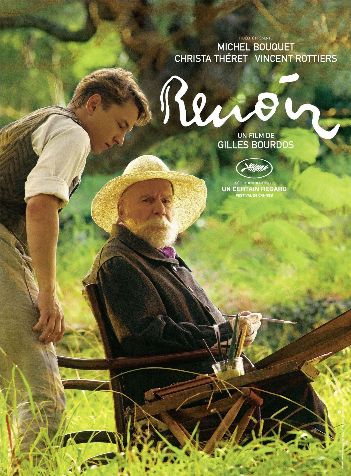 Renoir, le film
