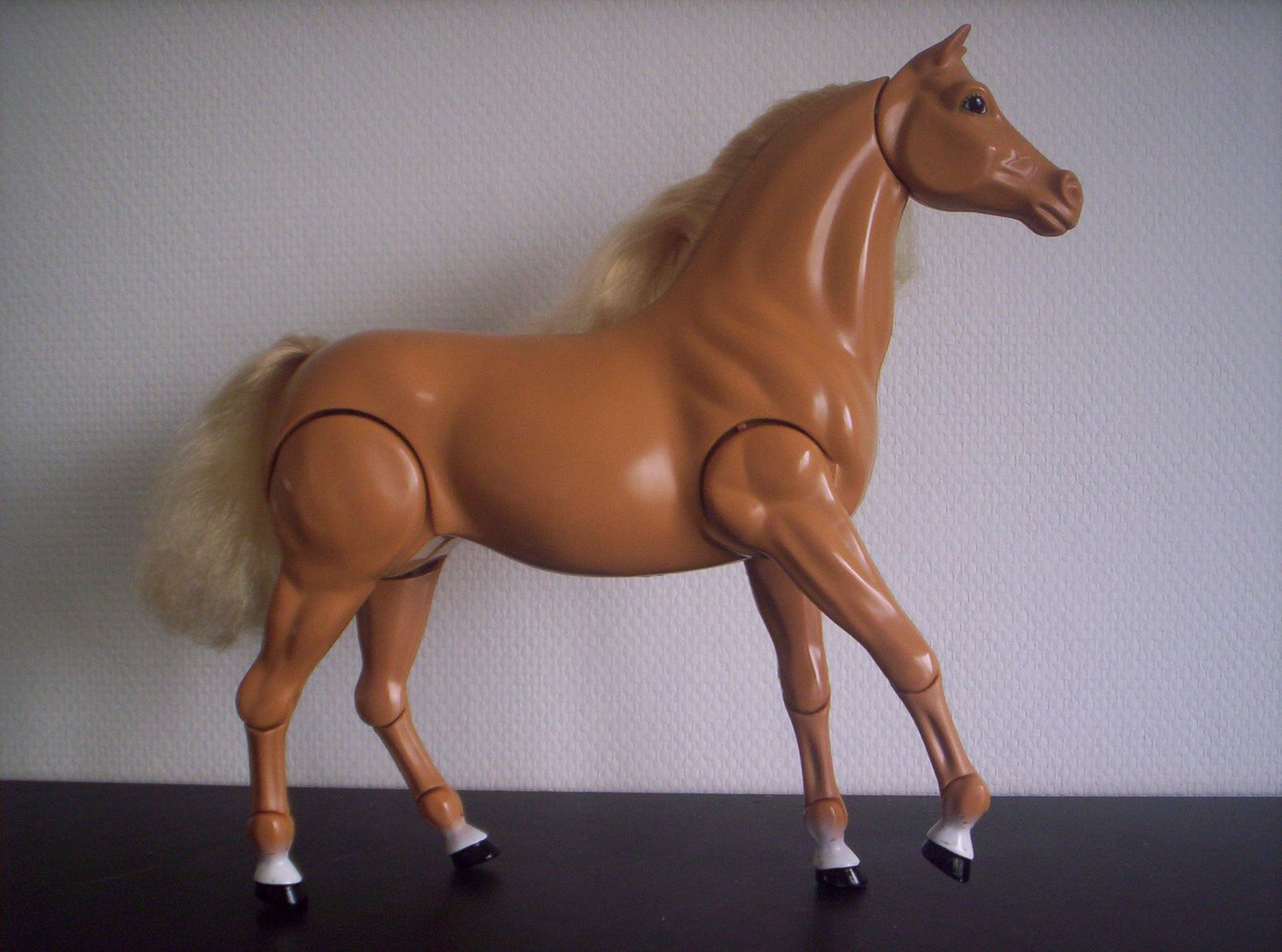 ce cheval a t - Barbie Cheval