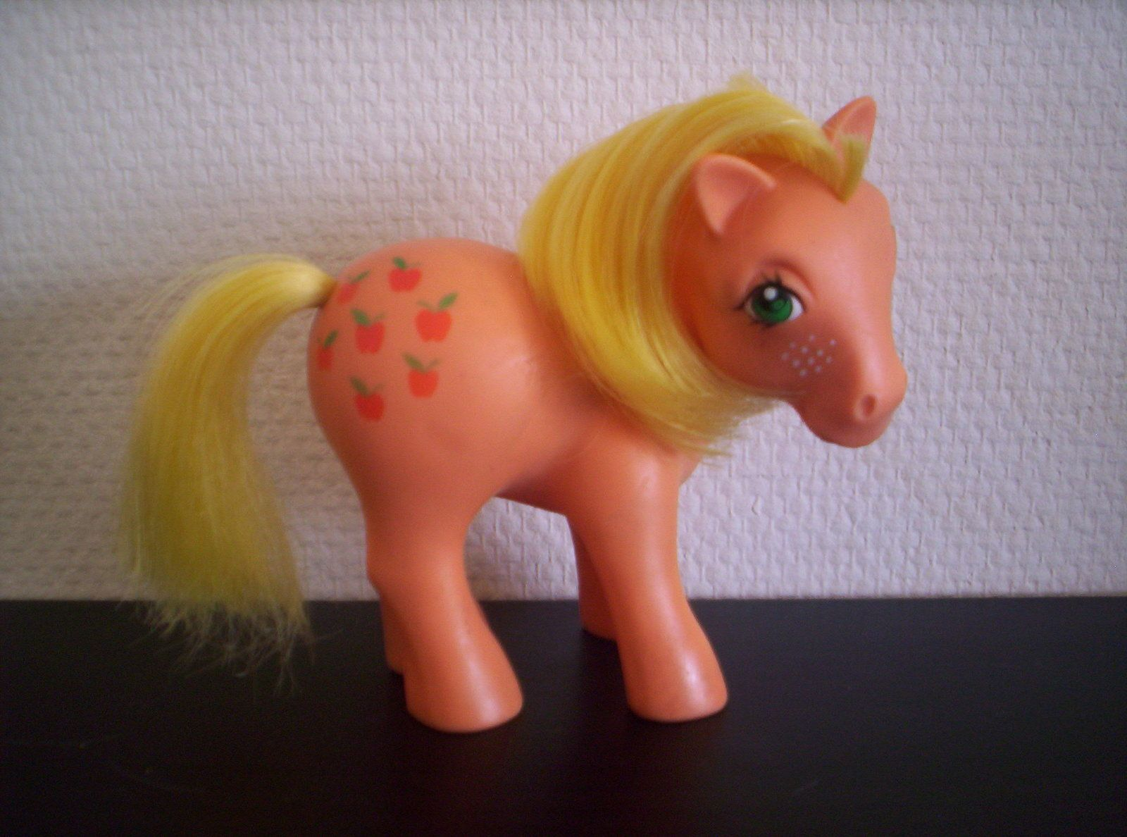 Apple Jack, 83 MADE IN FRAAAAAAAAAAAAAAAAAAAAAAANNNNNNNNNNNNNCE !!!!!!!!!!!!