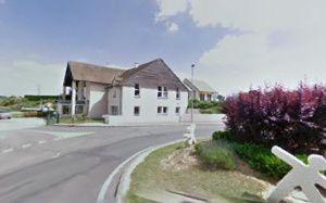 Maison de la Communauté de Communes du Pays de Limours