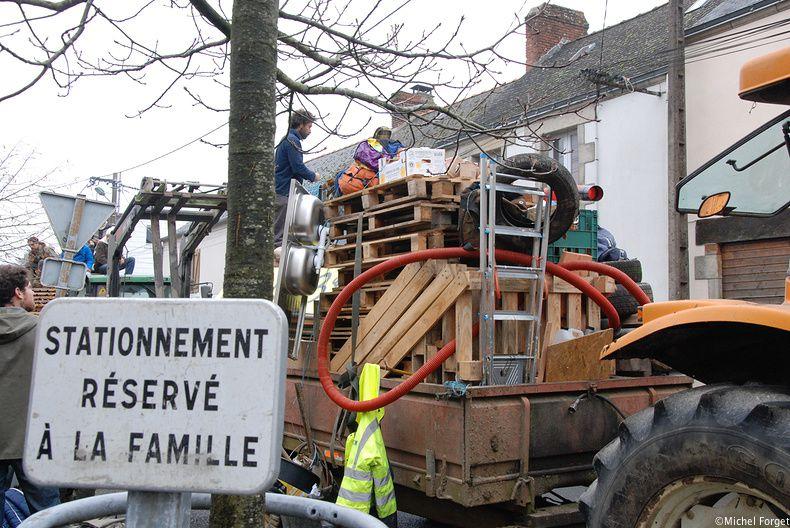 Notre-Dame-des-Landes, un creuset pour les mouvements citoyens&quot&#x3B;