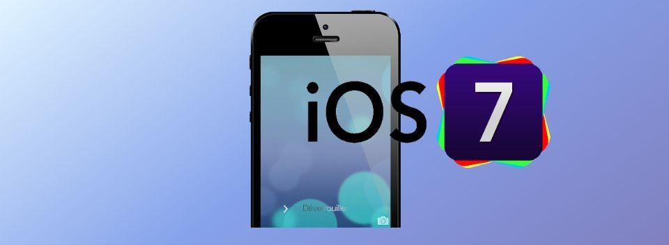 Un theme iOS 7 sans mise a jour