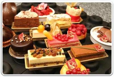 Où trouver des pâtisseries sans gluten / Salons de thé sans gluten à Paris ?