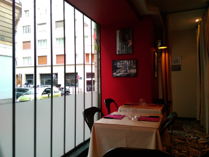 O trouver un restaurant italien sans gluten paris for Restaurant italien 95