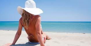 Belle saison et bonne vacance sur la page de http://mariequivivre.com