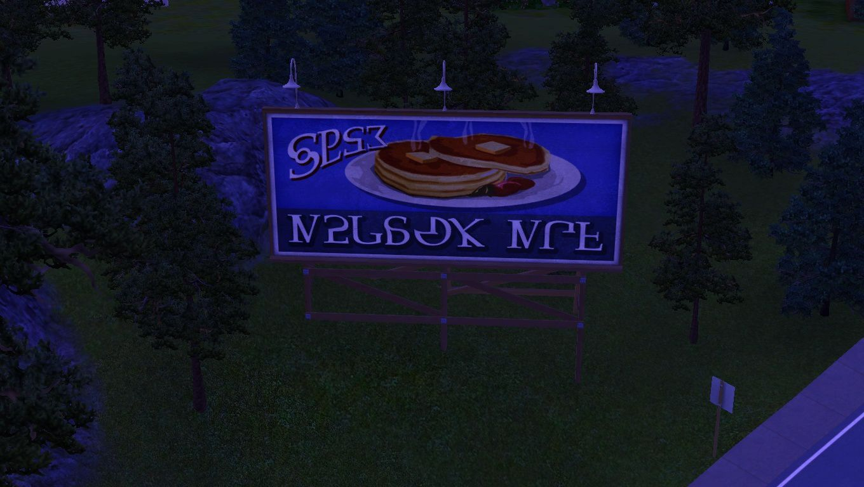 Dites  moi ce que vous vous pensez de mes images Sims  sur cette page, faites moi rêver mes amis (es)