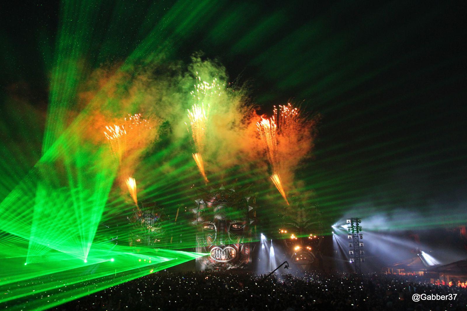 DEFQON 1 Festival 2013