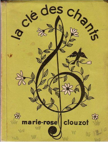 Marie Rose CLOUZOT (suite)