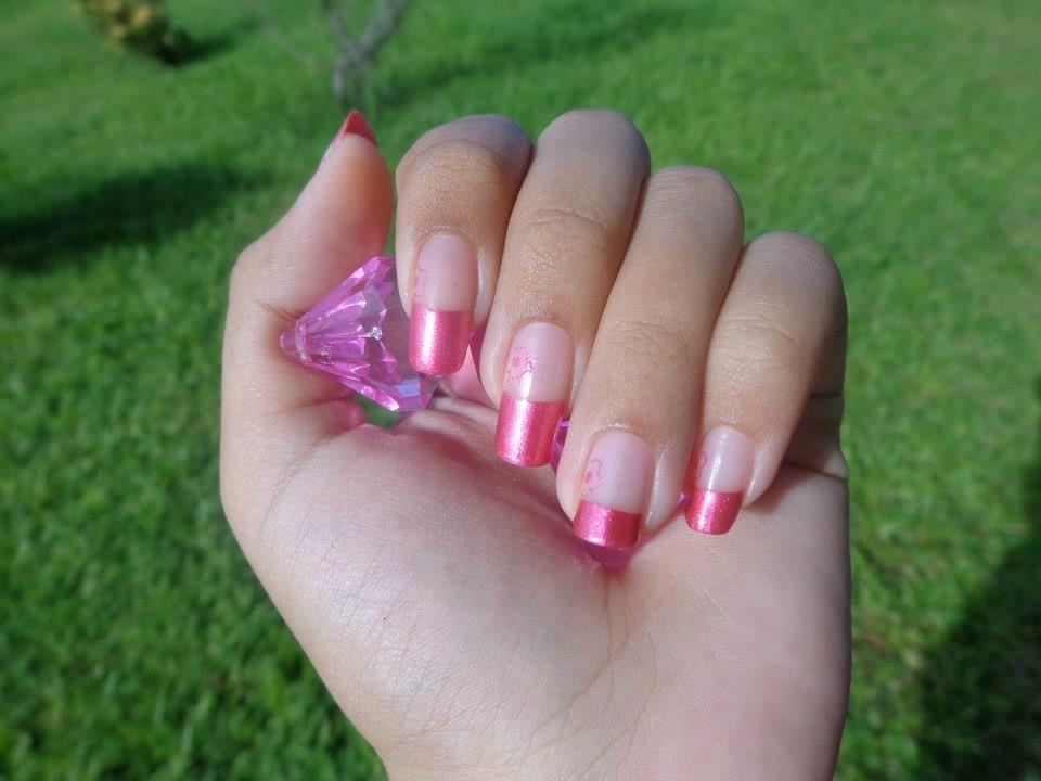 Nail art : Mignon :3