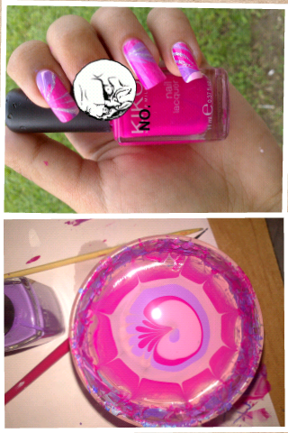 Water Marble :)
