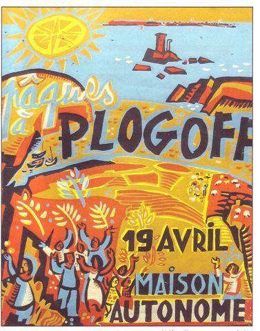 Vidéo : Plogoff, des pierres contre des fusils (film documentaire de Nicole &amp&#x3B; Félix Le Garrec, sorti en 1980)