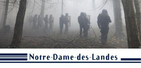 NDDL : Excès de POUVOIR à Notre Dame des Landes (colibris.com, le 08.10.13)