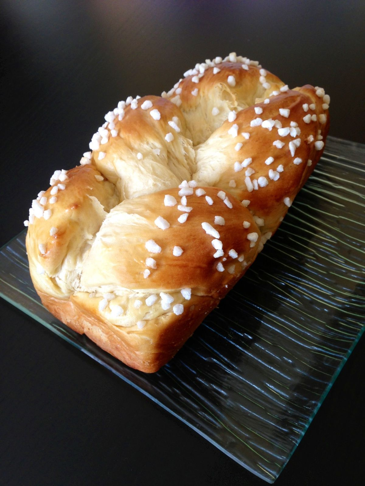 Brioche Moelleuse Au Thermomix Thermovivie