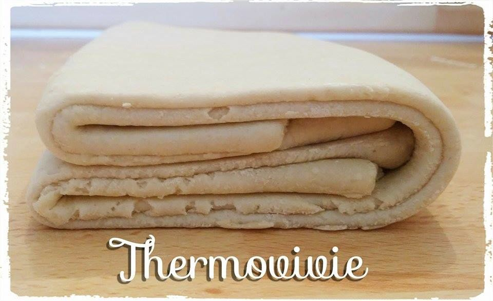 pate feuillet 233 e au thermomix thermovivie