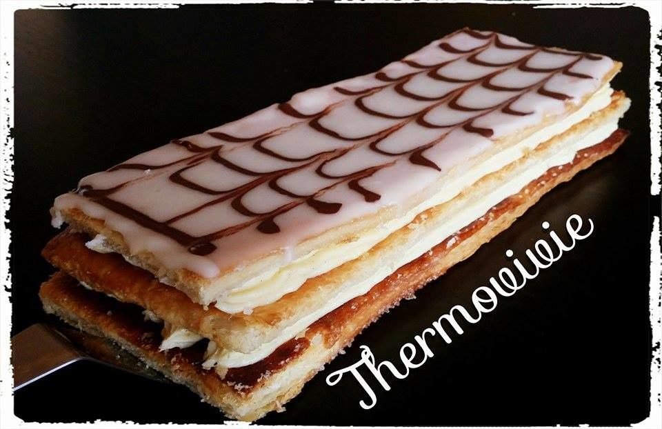 Mille feuilles