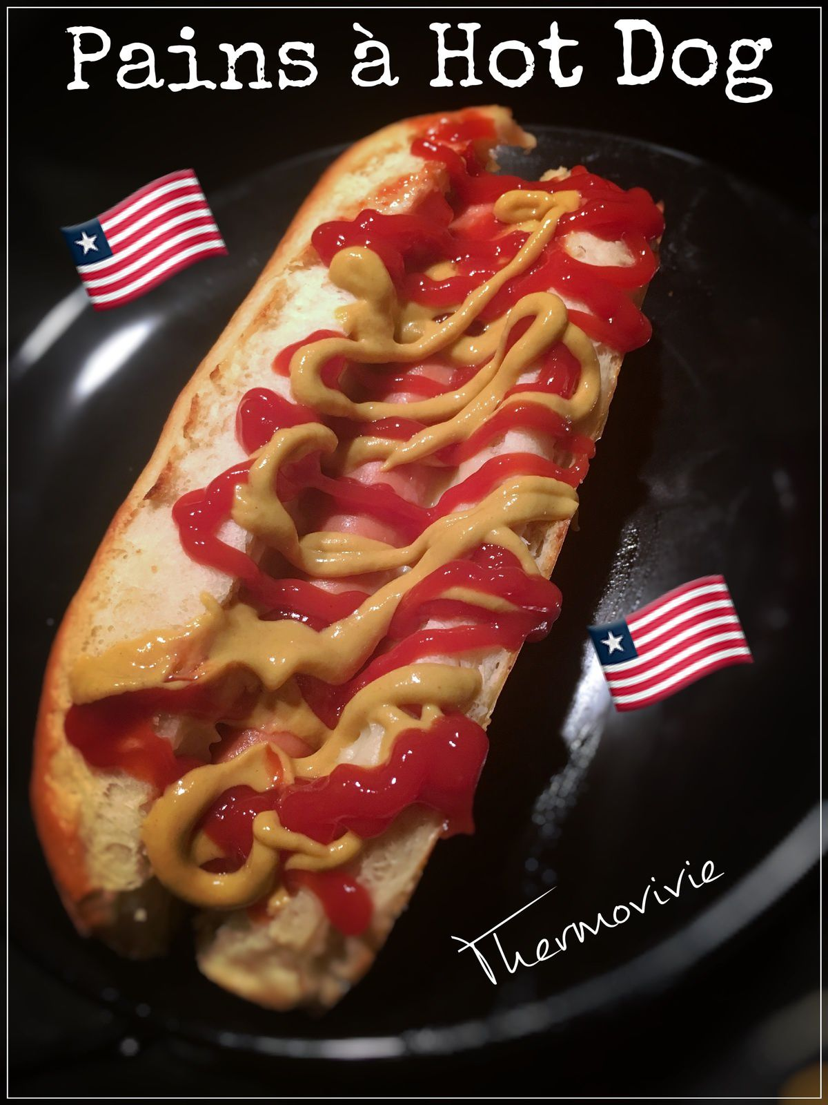 pains hot dog et sauce au cheddar recette au thermomix thermovivie. Black Bedroom Furniture Sets. Home Design Ideas