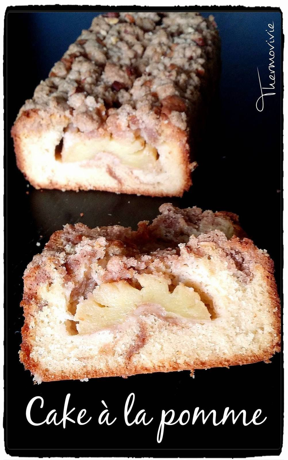 gateau pomme cannelle thermomix home baking for you blog photo. Black Bedroom Furniture Sets. Home Design Ideas