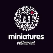 Miniatures, le restaurant de l'Immense top chef Yoni Saada.