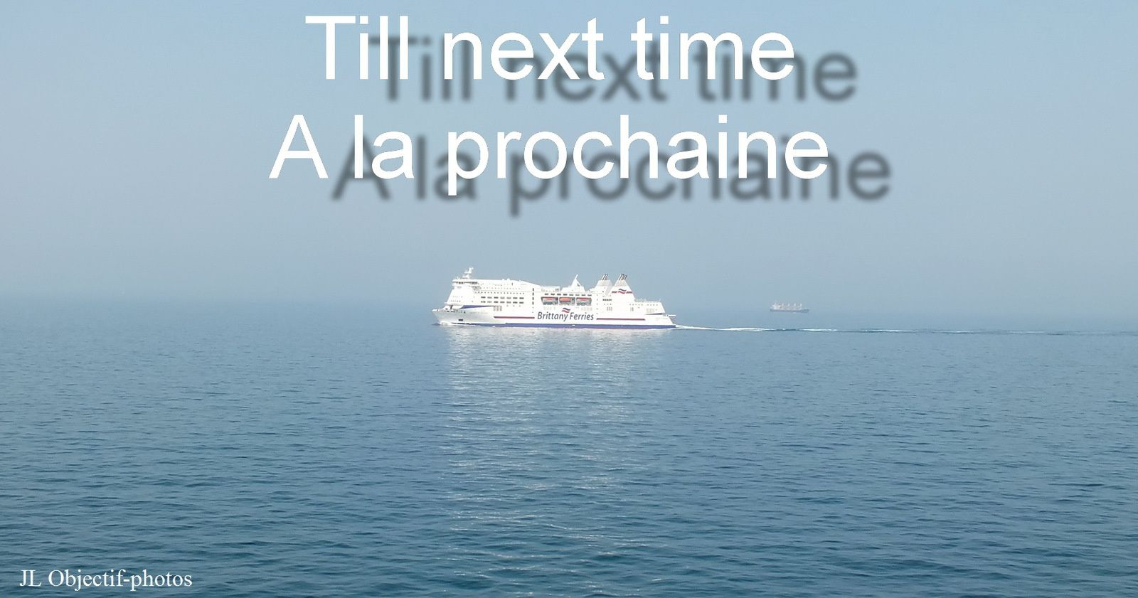 From Portsmouths to Ouistreham
