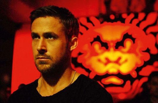 Only God Forgives - La critique