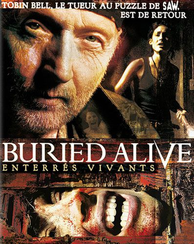 INTERVIEW : TOBIN BELL