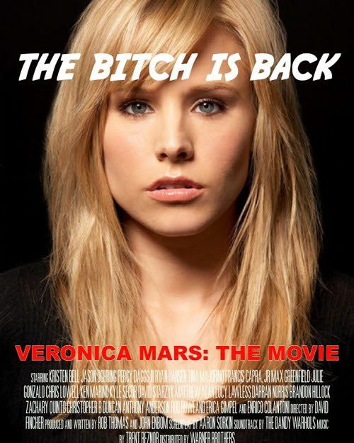 VERONICA MARS - LE FILM (TRAILER)