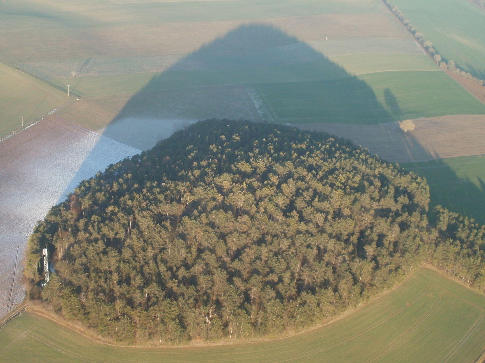 le Mont Bué