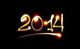 Bonne et Heureuse année 2014!!!