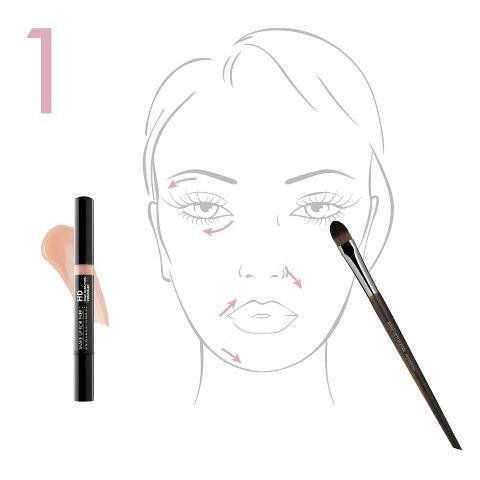 Atelier &quot&#x3B;apprendre à se maquiller comme une pro&quot&#x3B;