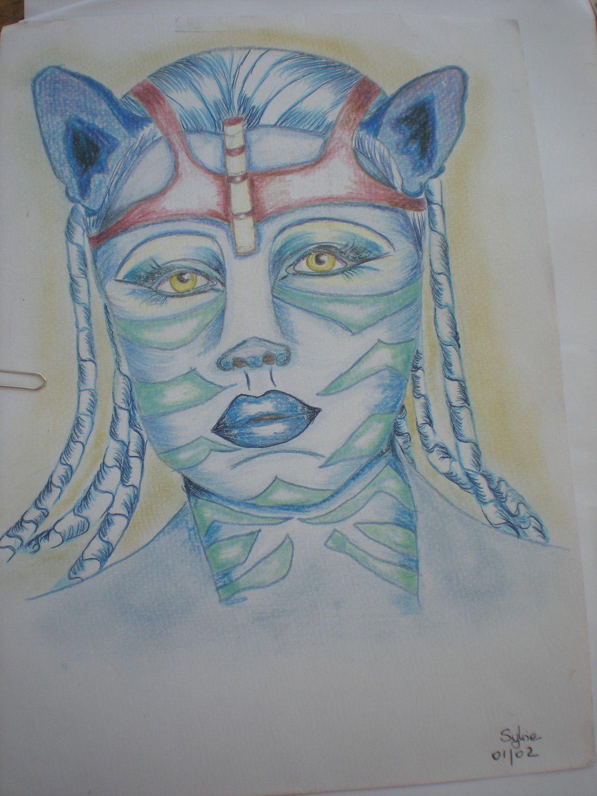 Apprendre à dessiner, à peindre