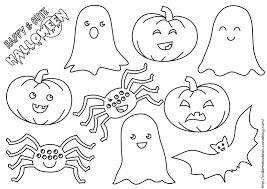 Réaliser des décorations Halloween