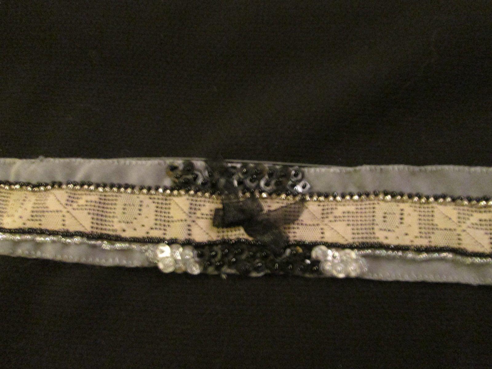 Créations en perles