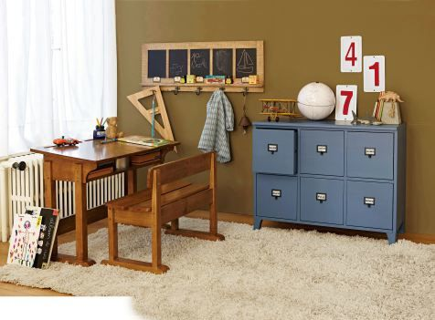 table d 39 colier bureau r cup d co. Black Bedroom Furniture Sets. Home Design Ideas