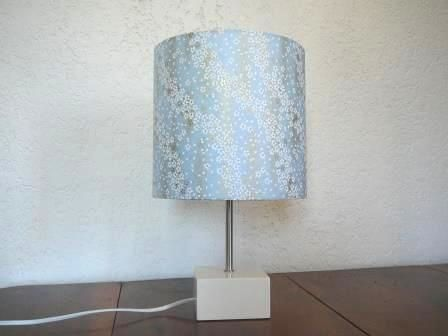 luminaires en papier japonais le monde d 39. Black Bedroom Furniture Sets. Home Design Ideas
