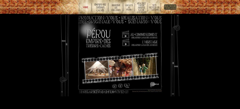 On va au Perú ?