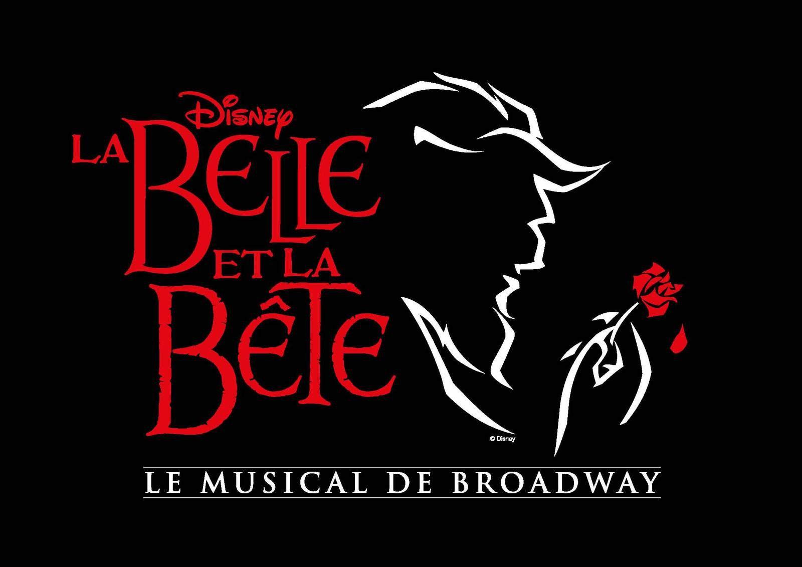 La Belle et la Bête au théâtre Mogador