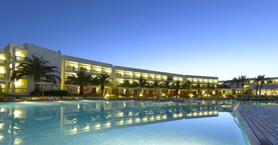 RDV au Grand Palladium Palace Ibiza Resort &amp&#x3B; SPA