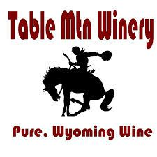Wyoming and vines