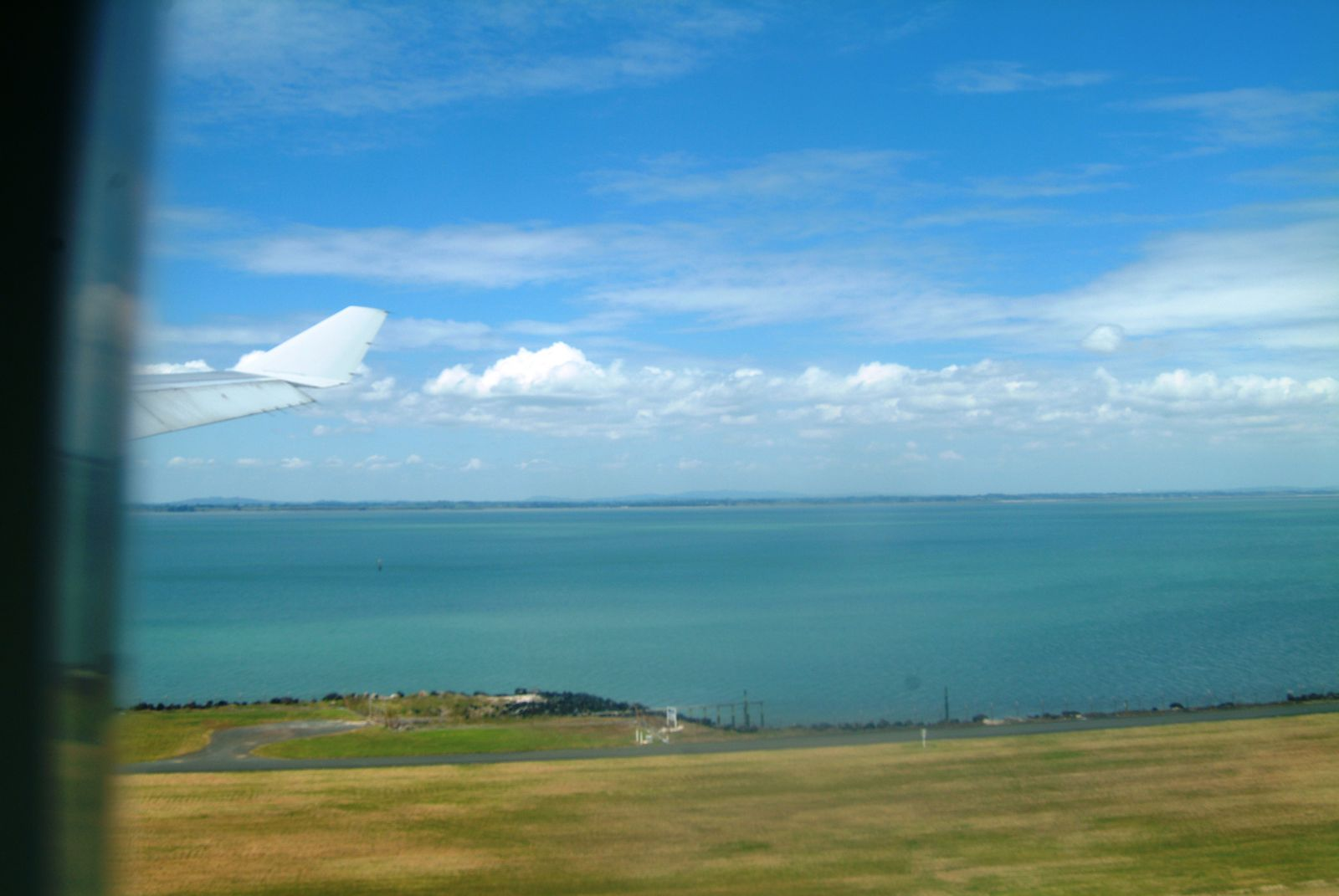 Quelques photos du vol Hong-Kong/Auckland // Few pictures from the flight Hong-Kong/Auckland