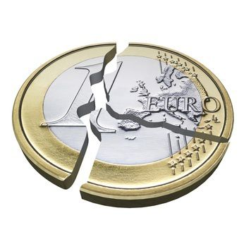 L'Euro finira probablement par se fracasser sur le mur de la réalité