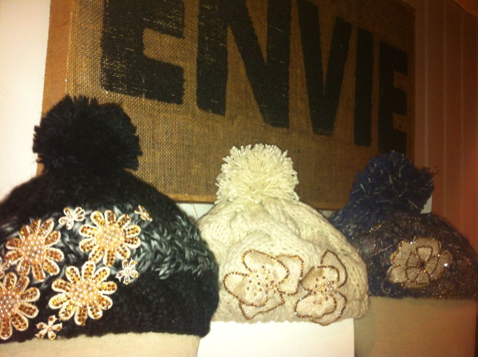 Collection hiver ...